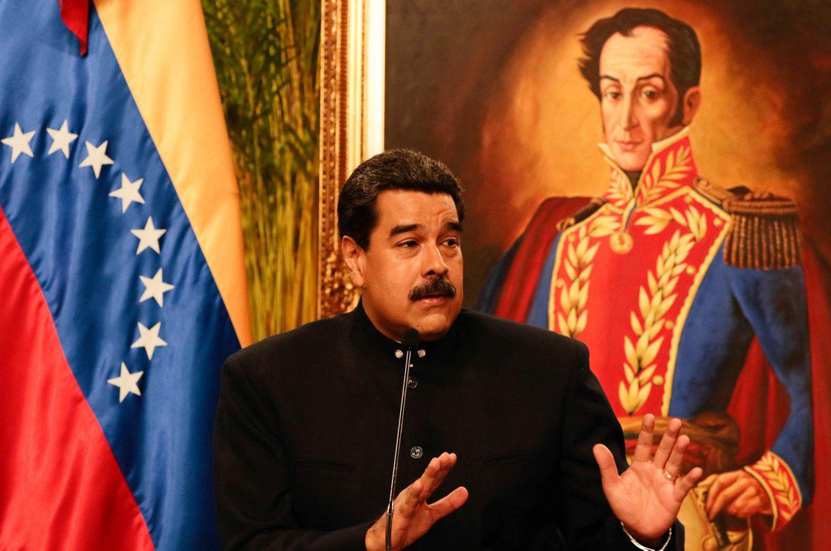 El jefe de estado aseguró que la medida promueve una oportunidad de paz al país