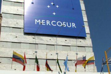 El Canciller de Paraguay, informó que la cumbre se realizará el próximo mes de junio y el país anfitrión recibirá la presidencia semestral del bloque