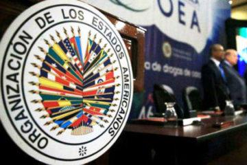 La OEA realizará sesión extraordinaria para tratar crisis migratoria de Venezuela