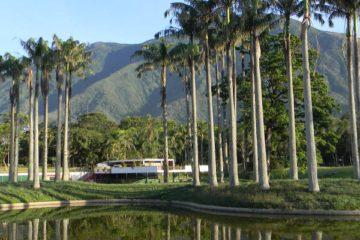 FVI: Parque del Este es plasmado en páginas históricas