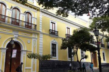 A través de un comunicado la representación venezolana comunicó al presidente de la CIJ que no asistirá