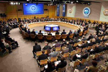 DOBLE LLAVE - El organismo aprobó una nueva línea de crédito flexible para el país suramericano por unos 11 mil 400 millones de dólares