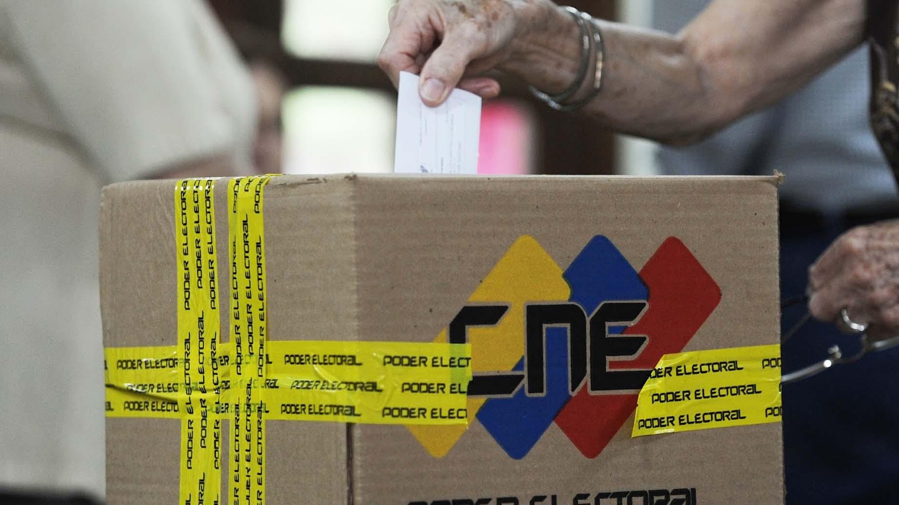 Grupo de Lima y los EE.UU. denunciaron ante la OEA las elecciones presidenciales