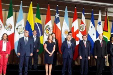 """Doble llave - Los países miembros de la organización se reunirán para debatir la """"ilegitimidad"""" de las elecciones convocadas para el próximo domingo"""