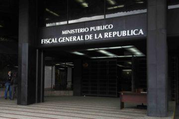 La página web está relacionada con difundir información falsa sobre el régimen cambiario venezolano