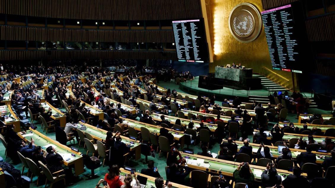 La Asamblea General de la ONU finaliza con más de 120 reuniones con jefes de Estado