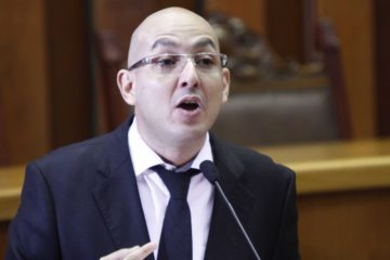 """El analista político agregó que """"Nicolás Maduro tiene que bailar pegado con el sector empresarial serio de este país"""""""