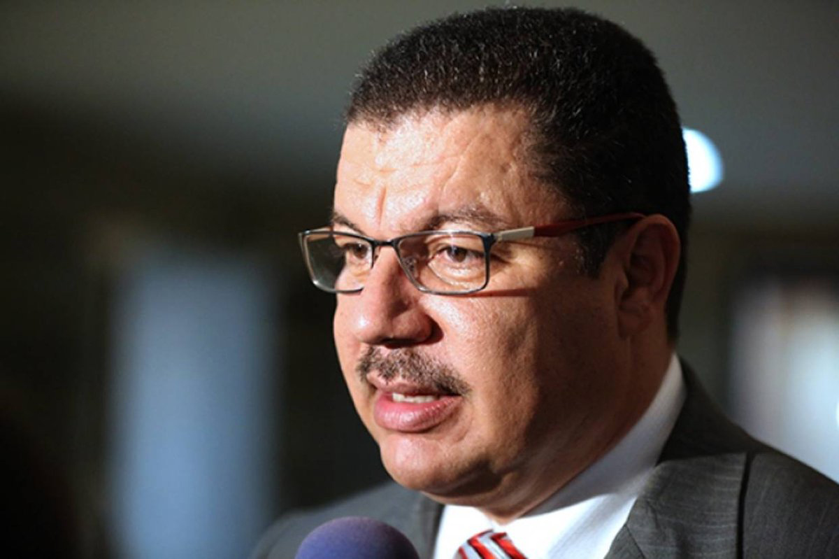El diputado exhortó que las instituciones deben tener transparencias