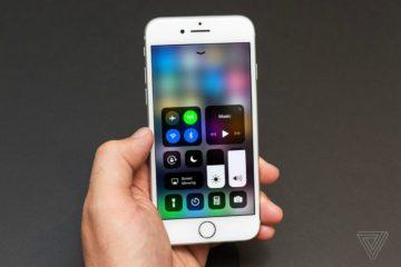 Apple lanza el iOS 11 con un sistema operativo de 11.4