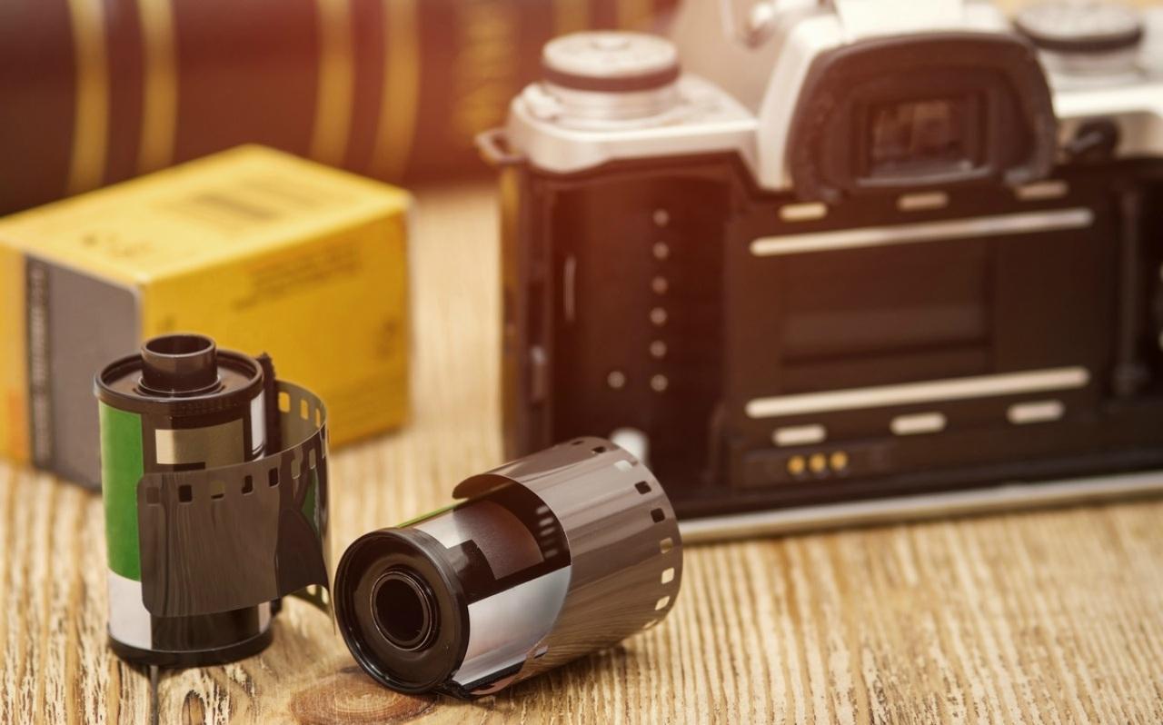 Canon dejará de vender su última para dar pasó a la era digital