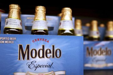 Renuncia presidente de la cervecera Grupo Modelo