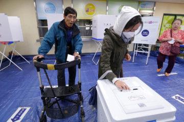 Los centros electorales estarán abiertos hasta las 6:00 de la tarde de este miércoles