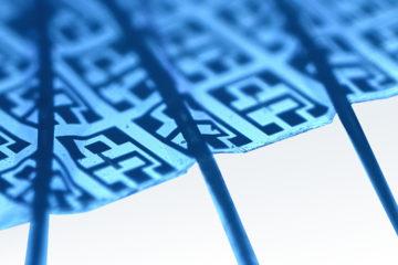 Un grupo de científicos chinos han fabricado un nuevo y revolucionario material híbrido conductor