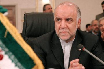 """El ministro iraní de Petróleo, Biyan Zangané, la subida del crudo no se debe """"a la falta de equilibrio entre la oferta y la demanda"""""""