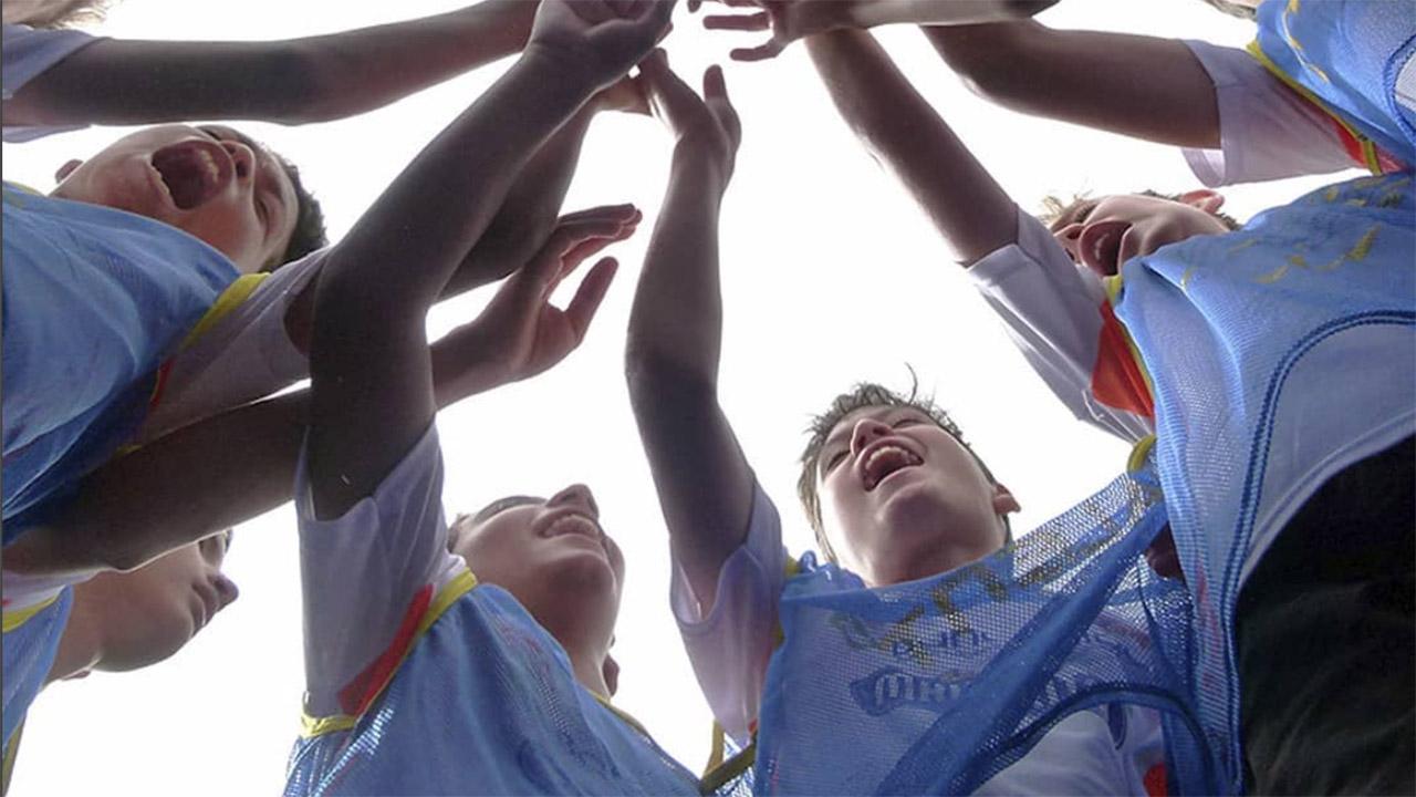 El encuentro deportivo beneficiará 500 niños y adolescentes entre edades comprendidas de 5 a 15 años