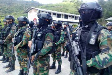 """El grupo operaba desde el estado Táchira hasta Colombia bajo la dirección del ciudadano Jhonny Guillen alias """"El Paraco"""""""