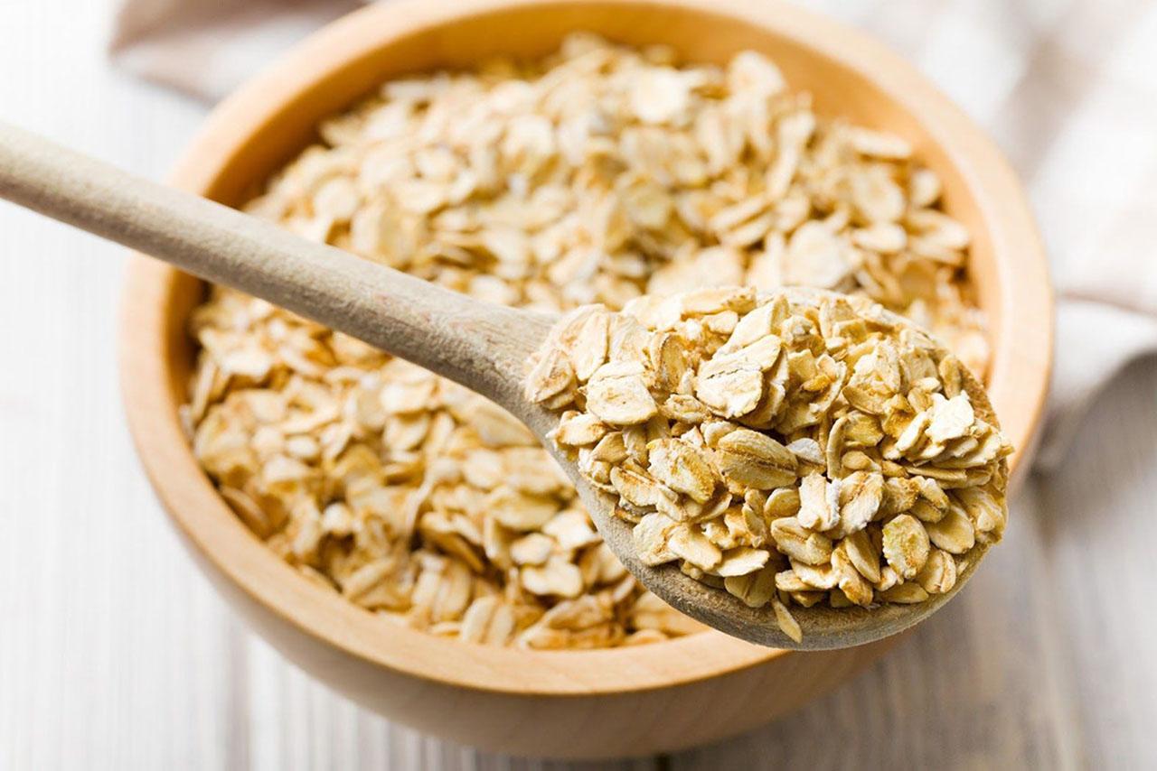 Este alimento compensa los niveles de azúcar en la sangre en el intestino y mejorar los procesos de digestiones