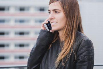 En Twitter han reportado que la empresa telefónica y la compañía de telecomunicaciones realizan llamadas con fines electorales