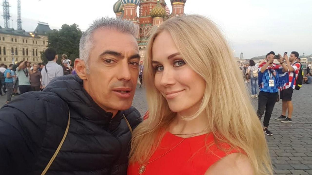 Néstor Fernando Penovi grabó un video a una joven rusa a quien obligó a decir groserías aprovechándose de la brecha idiomática