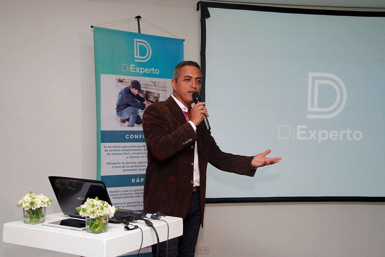 La plataforma DiExperto cuenta con más 400 proveedores para atender cualquier contratiempo en el hogar