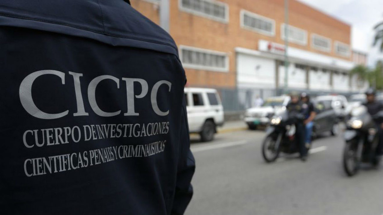 Los nombres de los involucrados corresponden a Isaías Paredes Mireles (22), Juan Sánchez Gutiérrez (20) y Jhon Ramírez Mendoza (26)