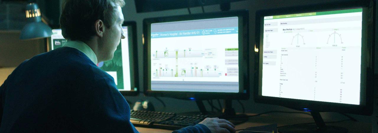 El sistema de tecnología inalámbrica funciona para detectar alguna situación irregular que merite ser solventado en tiempo real