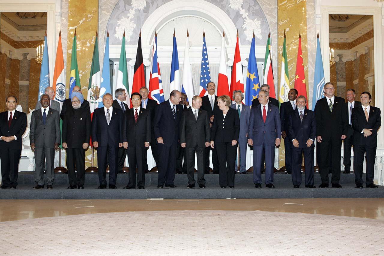 Los países miembros de la organización se oponen tras lo ocurrido en el año 2014 con la anexión de Crimea a esa nación