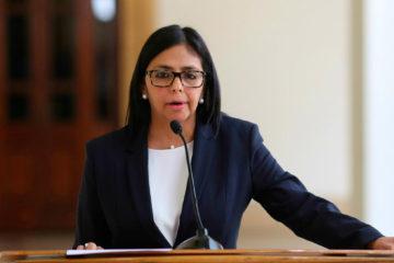 """La medida se da tras la declaración hecha por el secretario general de la OEA de una """"posible intervención militar en Venezuela"""""""