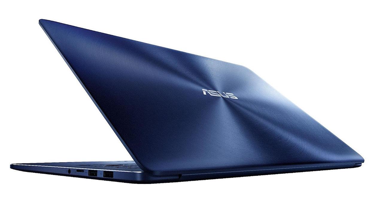 Este nuevo equipo tecnológico fue presentado por la empresa Asus durante la feria Computex 2018 que se realiza en Taiwán