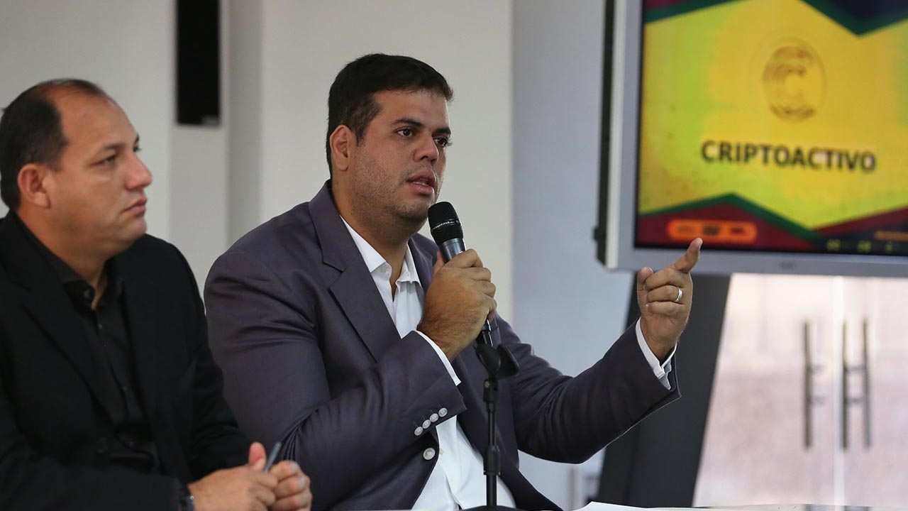 Joselit Ramírez será el nuevo encargado del ente en sustitución de Carlos Vargas que regresará a la ANC
