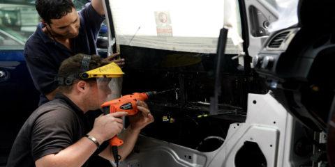 Especialistas de Blindajes Proarmor aconsejan hacer chequeos a estas unidades cada cierto tiempo