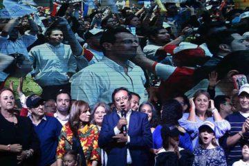 El líder izquierdista aseguró que liderará la oposición al nuevo Gobierno del presidente electo desde el Senado