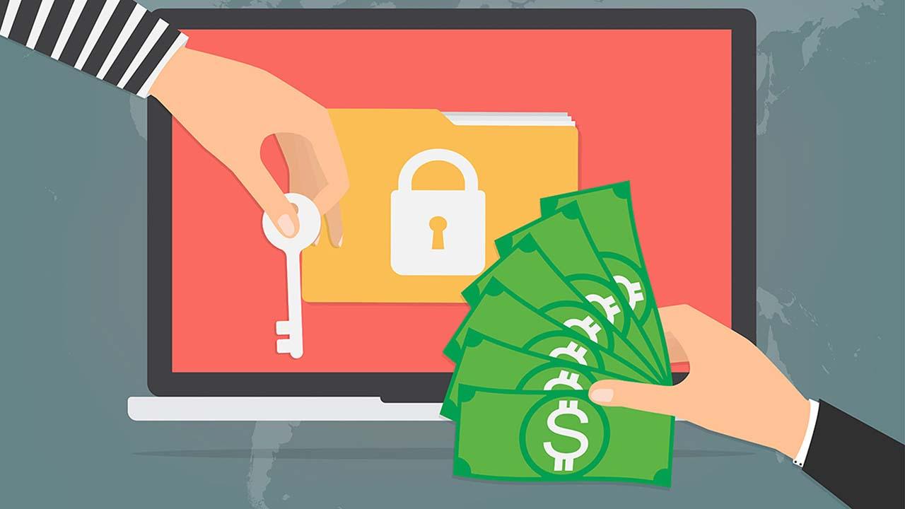 El código maligno tiene la capacidad de secuestra información de las empresas que logre infectar para luego pedir rescate
