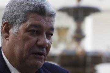 El titular del sector del trabajo resaltó las medidas económicas implementadas esta semana por el presidente Maduro