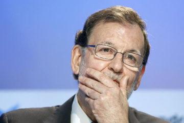 """""""El PP debe seguir avanzando con otro líder"""", fueron las palabras con las que se despidió el expresidente de Gobierno español"""