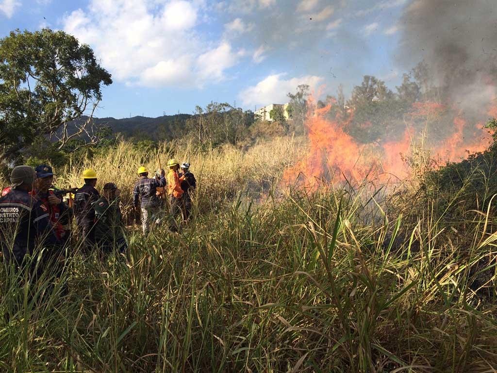 La víctima era el coordinador del Grupo de Rescate de la Brigada de Acción Preventiva