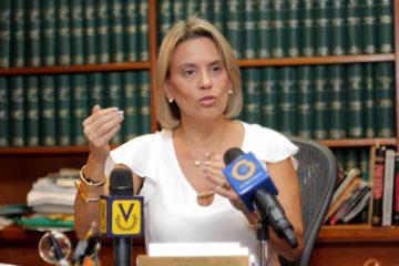 Justicia venezolana entregó un informe de 152 castrenses privados de libertad por razones políticas