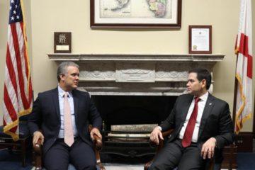 Duque tiene previsto viajar la próxima semana a Madrid para reunirse con el nuevo presidente del Gobierno español