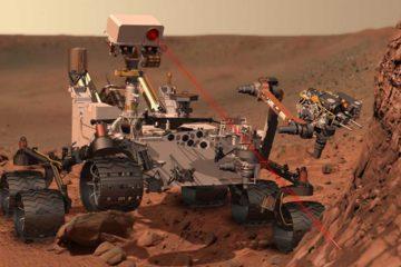 Desde octubre de 2016 el vehículo espacial se mantenía en reposo por una avería en su taladro