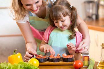Te traemos varias técnicas que pueden ayudar a que tus hijos empiecen a degustar el sabor de los pescados