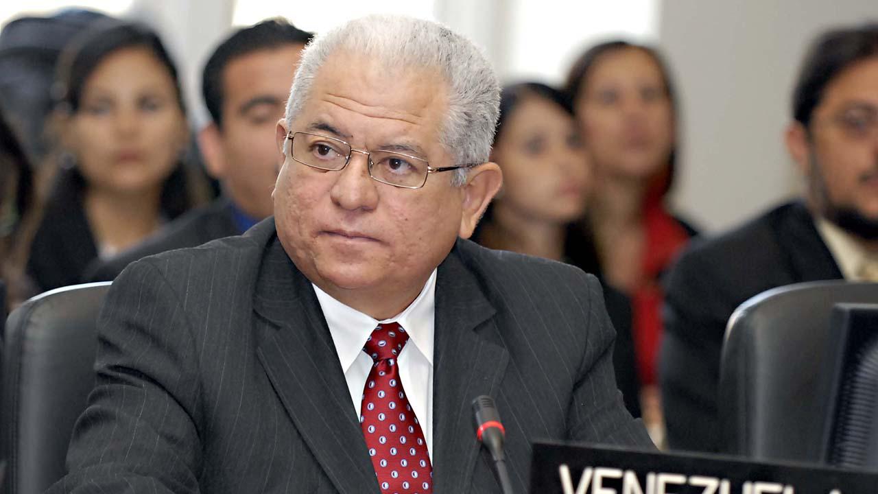 """El representante venezolano ante el organismo alertó que el nuevo informe presentado está """"totalmente politizado"""""""
