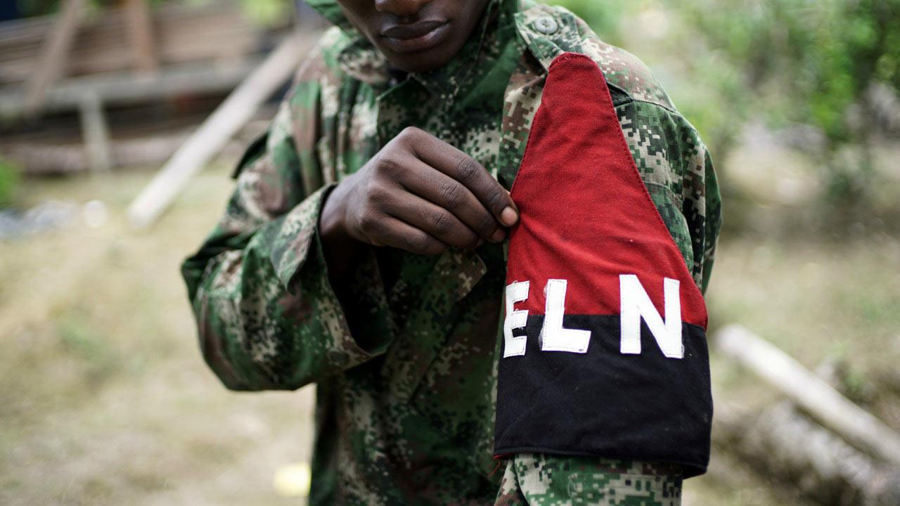 Presunto líder del ELN será recluido en la cárcel de Ramo Verde