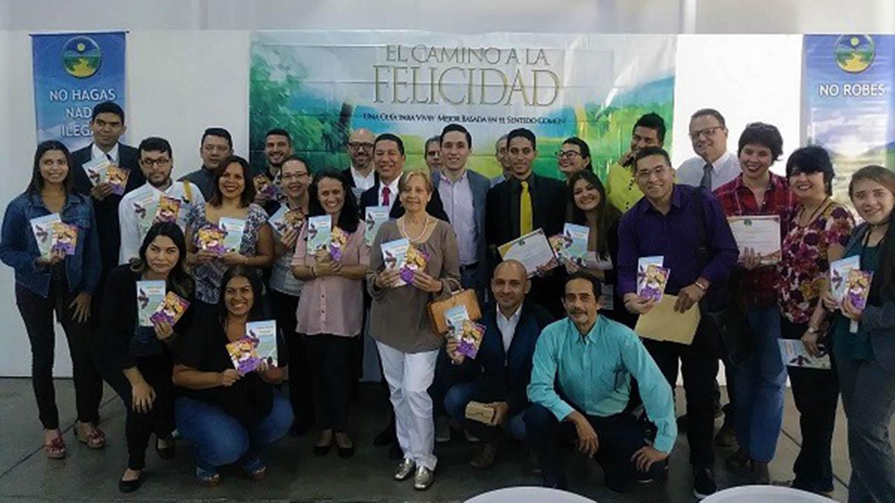 La fundación venezolana agradeció a todos los comunicadores que continúan laborando con compromiso y ética en el país