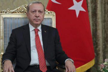 Recep Tayyip Erdogan es reelegido presidente de Turquía