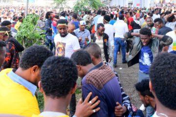 Ataque en Etiopía deja una persona fallecida y varios heridos