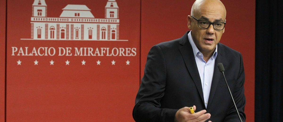 Rodríguez: Se establecieron los mecanismos para atender los servicios públicos