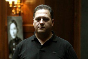 Viuda e hijo de Pablo Escobar procesados por lavado de dinero