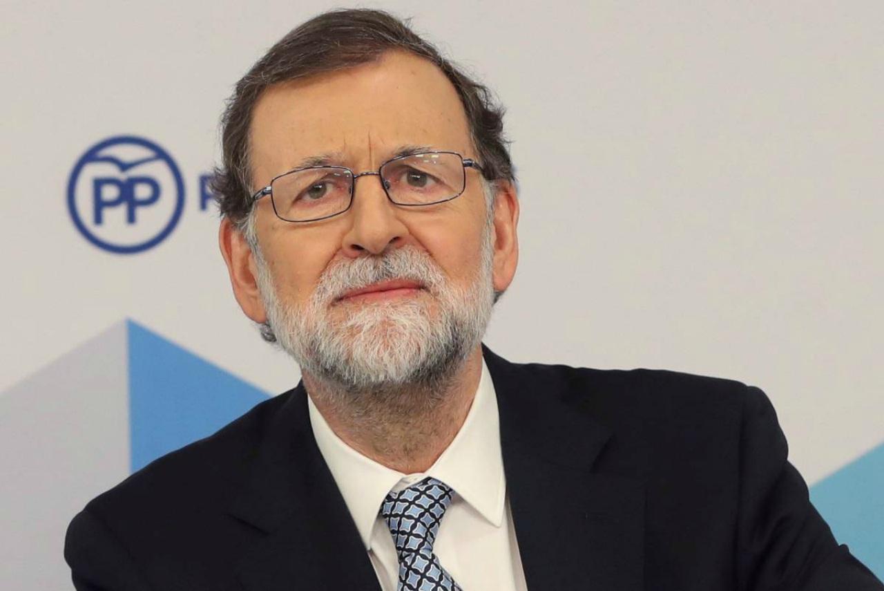Rajoy renuncia a su cargo de diputado