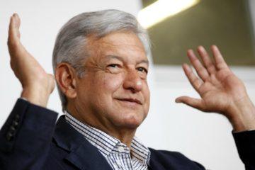 López Obrador espera llegar a un acuerdo con Trump