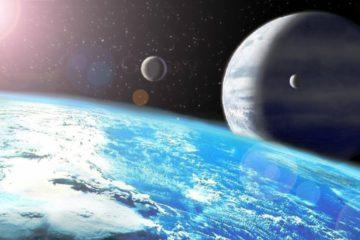 Dos nuevos sistemas planetarios fueron descubiertos